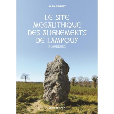 Le site mégalithique des alignements de Lampouy