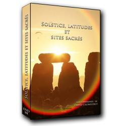 Solstice, latitude et sites sacrés