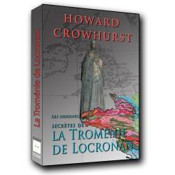 DVD Les Origines Secrètes de la Troménie de Locronan